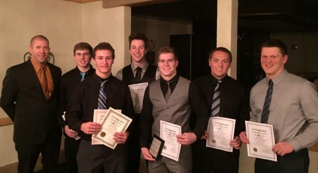 Curbstone Coaches Banquet
