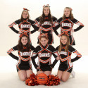 7th and 8th Cheer