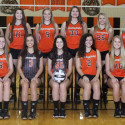 JV and Varsity Volleyball
