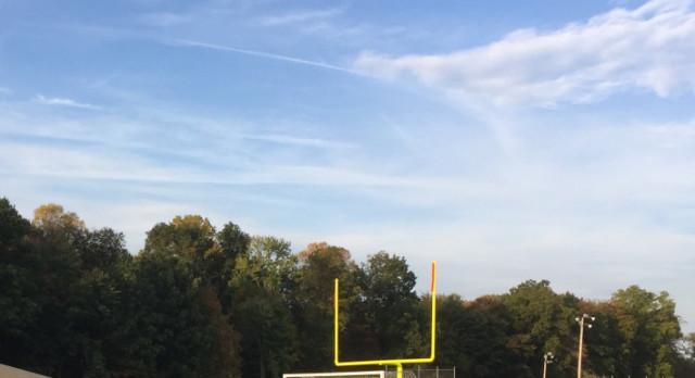 Springfield Local High School Girls Varsity Soccer beat vs Valley Christian School 9-0