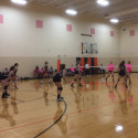 7th and 8th Volleyball
