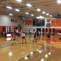 JV and Varsity Volleyball