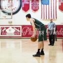 Boys Basketball @ Fort Cherry