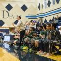 Boys Basketball @ Burgettstown