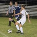 Boys Soccer vs Vincentian 09/13/16
