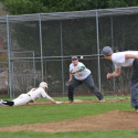 Baseball vs Serra Catholic