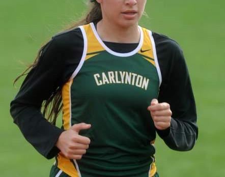 Post Gazette Feature Athlete: Sofia Carrasco