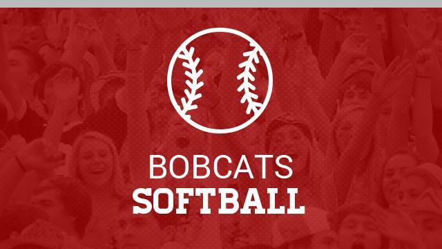 Cats Softball falls short to Northwestern 5-0