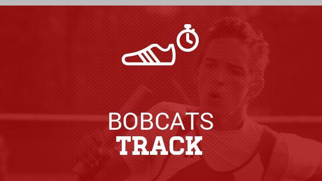 Girls Track wins dual against Northwestern 105-22