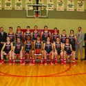 Varsity Boys Team Photo