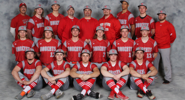 Baseball team falls in season finale 11-3