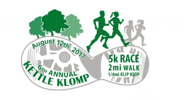 COME KLOMP WITH US!