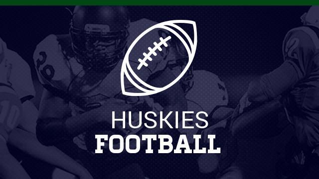 Husky Football Competes Again