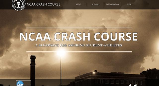 NCAA Crash Course