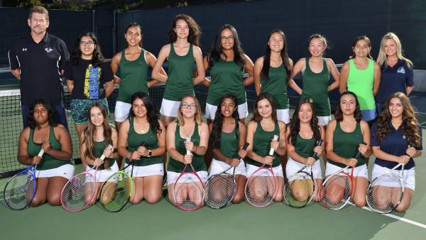 VSNLL20161019-011 Tennis Girls