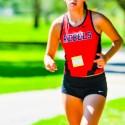 Amarillo Invitational Cross Country  Meet  (Girls) » September 10, 2016