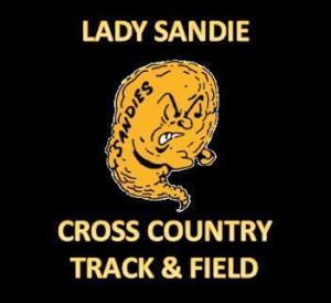 sandie cc track
