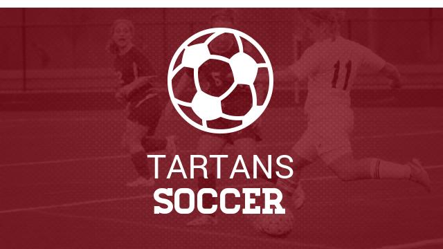 Girls Soccer Advances to Second Round of CIF