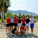 Palm Springs Team Bonding Trip