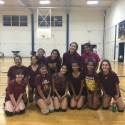 Girls Volleyball 16-17