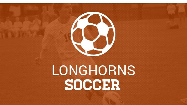 Longhorns take over first in District 3-5A