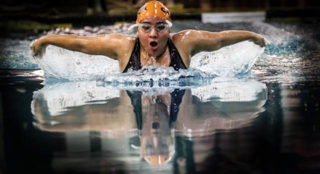Caprock Swimming
