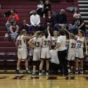 Girls JV Basketball vs. Bennington