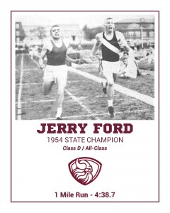 Jerry Ford