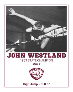 John Westland