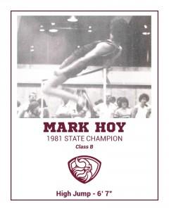 Mark Hoy