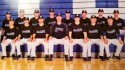 2016 Locust Grove High School Junior Varsity Baseball Team
