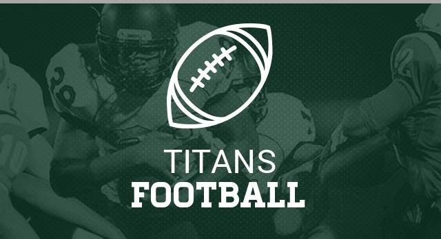 Titans run past Wildcats 35-14