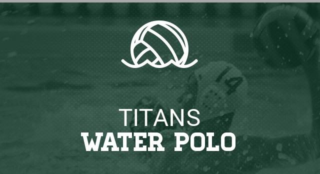 Water Polo Keeps Rolling