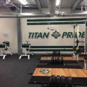 Pioneer Athletic Facilities