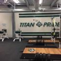Pioneer Athletic Facilities
