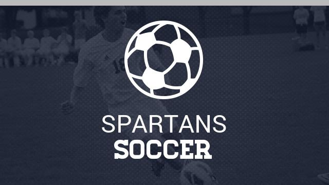 West Hall High School Boys Junior Varsity Soccer beat Fannin County High School 8-0