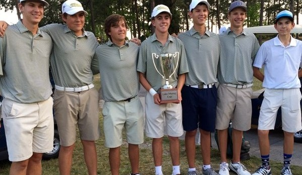 Wildcats Hoist Lake Murray Cup…Again