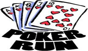 Poker Run On October 9 To Support Basketball