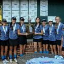 Best of the Best: Lady Wildcat Golf '16