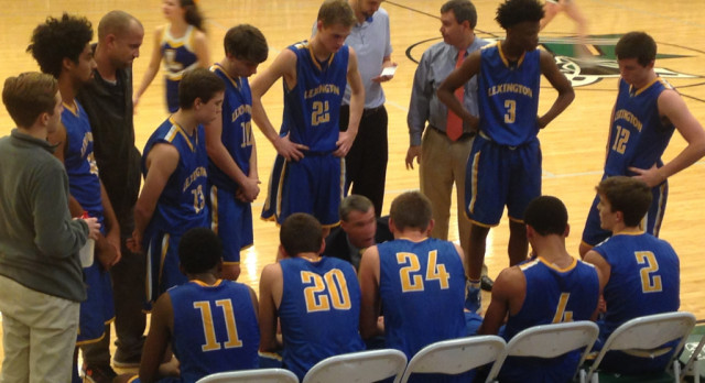Cats Suffer First Region Loss