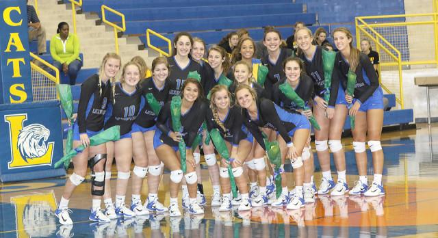 Region Champions!