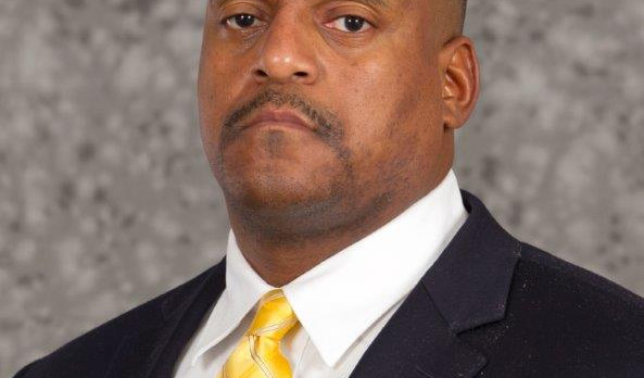 Keith Braxton Named Head Football Coach