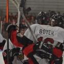 IHS Ice Hockey