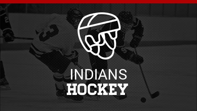 Freshman Hockey fall short to Shaler