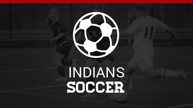 7/8th Grade Girls Soccer finishes season with big win
