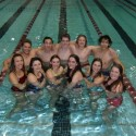 IHS Swimmers Going to States 2016
