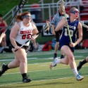 Girl's Lacrosse vs. Knoch