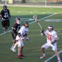 Boys' JV Lacrosse vs The Kiski School