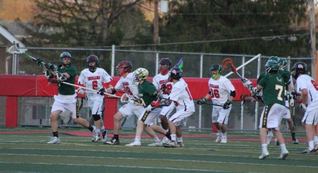 Announcing Indiana's Boys' Lacrosse All Section members