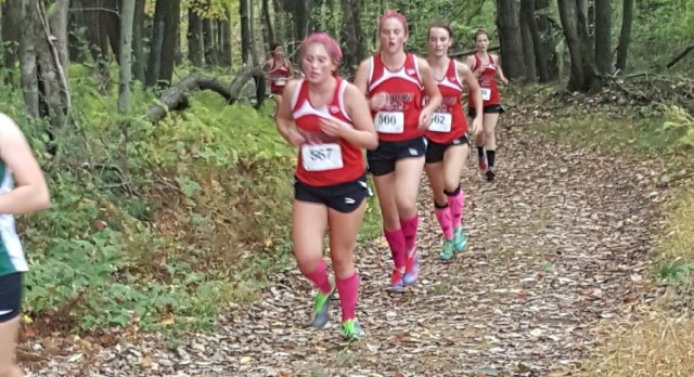 Indiana Country Cross Country Results